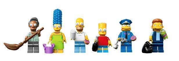 the Simpsons - The Kwik-E-mart-12